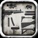 Submachine Gun Builder by Angelo Gizzi