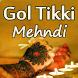 Gol Tikki Mehndi Designs Video - Gol Tikka Mehandi by Bhargav Nimavat1998