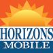 Horizons FCU Mobile by Horizons FCU