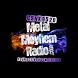 CSNX-9520 Metal Meyhem Radio