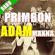 Primbon Adammakna Lengkap by Hitungan Weton Jawa