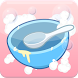 Lover's dish Washer by Hans Xu