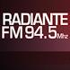 FM RADIANTE 94.5 Mhz by BAHIAHOST Hosting y Streaming