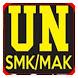 SOAL UJIAN NASIONAL SMK 2017 by SokoGuru