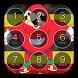 Ugandan Knuckles Lock Screen by atitik