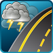 Weather Route by Voyage Studios