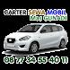 Carter Sewa Mobil Purwokerto by Media Satria Indonesia