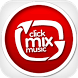 Rádio Click Mix by Virtues Media & Applications