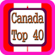 Canada Top 40 Radio Station by One Network Radio