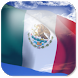 3D Mexico Flag by App4Joy