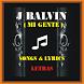 J BALVIN MI GENTE by Qolby Developer.inc