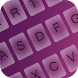Color Dark Keyboard by keyboardthai