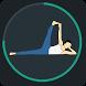 تمرین روزانه برای شش بسته و بدن مناسب