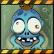 Happy Zombie by Батурин Константин Витальевич