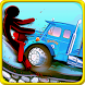 Stickman Dismount & Crush by i3 Games