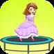 Juegos Niños: Princesa sofia by OM Company Int.