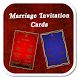 MR Marriage Invitation Cards by MR Technologies