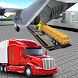 Airplane Truck Transporter 3D by Game Brick Studio