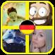 Deutsche Youtuber Erraten ! by Fariidoss App