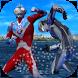 Guide Ultraman GINGA Game