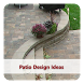Patio Design Ideas by JohnConnor