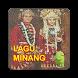 Lagu Minang Populer