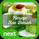 Resep Kue Basah Populer by Next Dev