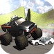 Monster Truck Simulator 3D by NiceDoneGames