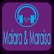 Maiara e Maraisa Lyrics by nufalinga