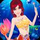 Mermaid Princess Salon: Mermaid Makeup Salon by Princess Games Studio