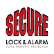 Secure Lock And Alarm