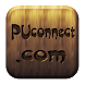 PUconnect.com by iGraphic-Designs