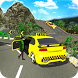 Crazy Taxi Game Simulator by AppsZoo