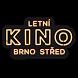 Letní kino Brno-střed by Reinto s.r.o.