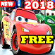 Guide Cars Fast as Lightning 2017 - 2018 by saiddevv