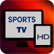 HD Sports Live TV; SPORTSTV by FisicoApps