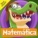Provas Finais Matemática by Lusoinfo II Multimédia S.A.