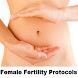 Female Fertility Protocols by Dr.Isaac's Holistic Wellness