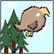 Eagle Flight by Smaex