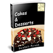 Cakes Desserts Recipes by Rockerz Group