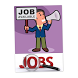 Govt and Pvt Jobs for Freshers by Educom Apps