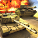 Tank War Revenge 3D: PVP Battle by Gamebook Studios