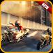 The Drift Region-Bike Racing by gamesmith
