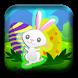 Happy Bunny by jant malak
