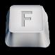 Flit Keyboard by Locnet