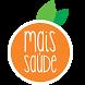 MaisSaúde - BETA by André Luis Ferreira Marques