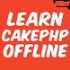 Learn CakePHP Offline by OfflineLearningLtd