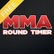 MMA ROUND TIMER FREE by Pixel Thought Foundry