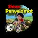 Shiva Penyelamat by XSierra