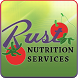 Rust Nutrition Services by Storey Marketing